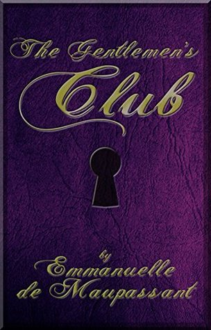 Cover of Gentlemen's Club, The