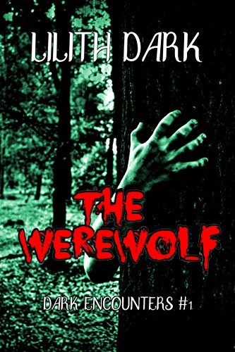 Cover of Werewolf, The
