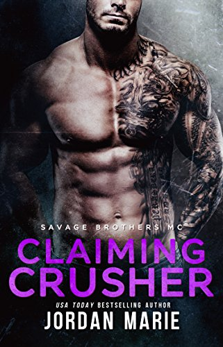 Cover of Claiming Crusher