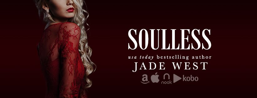 Soulless   Jade West